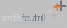 Smith Feutrill logo whitefriars