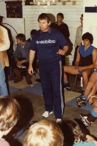 geoff reilley coaching ormnd