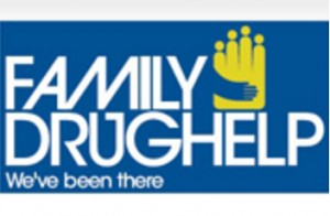 Family Drug Help logo