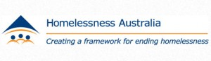 Homelessness Australia