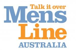 Men's Line logo