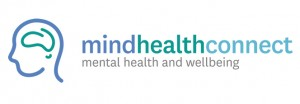 Mind Health Connect logo