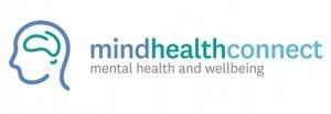 Mind Health Connect logo