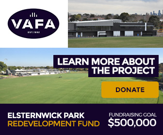 Help us fund the new Elsternwick Park, redevelopment!