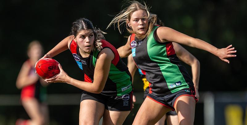 Premier C Women's: Season Review