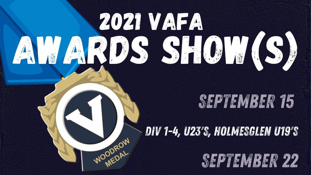 VAFA Awards Show #2: Podcast