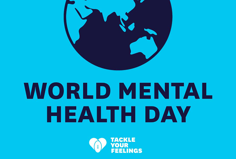 Mental Health Awareness Month, TYF Seminars